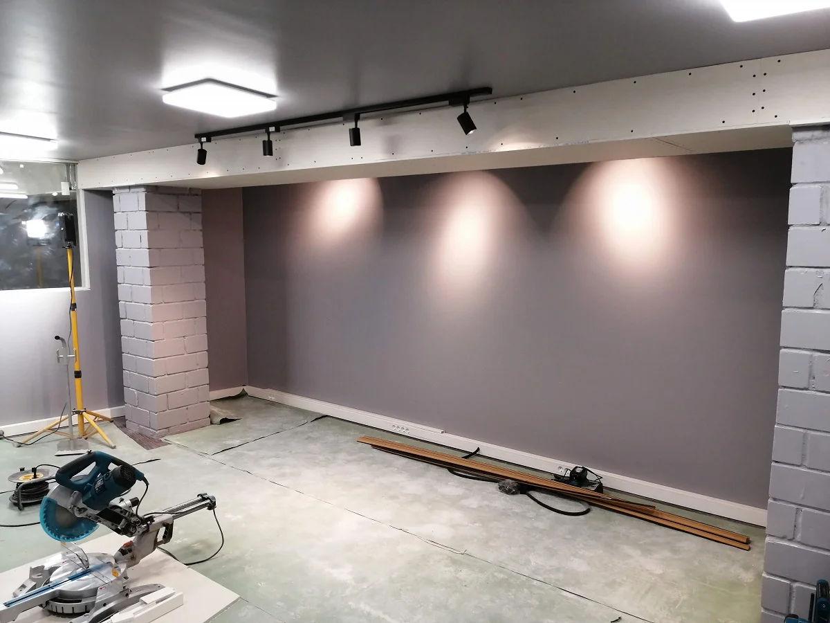 Muusika studio ehitamine foto 11