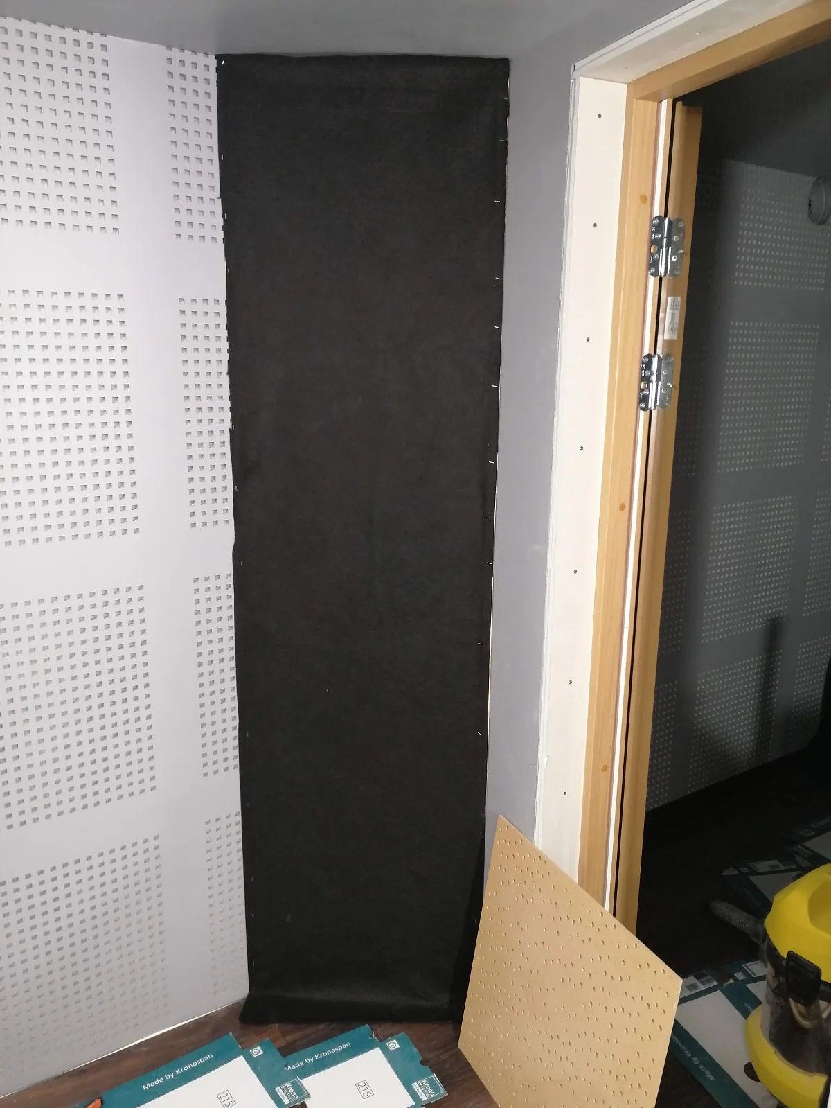 Muusika studio ehitamine foto 14