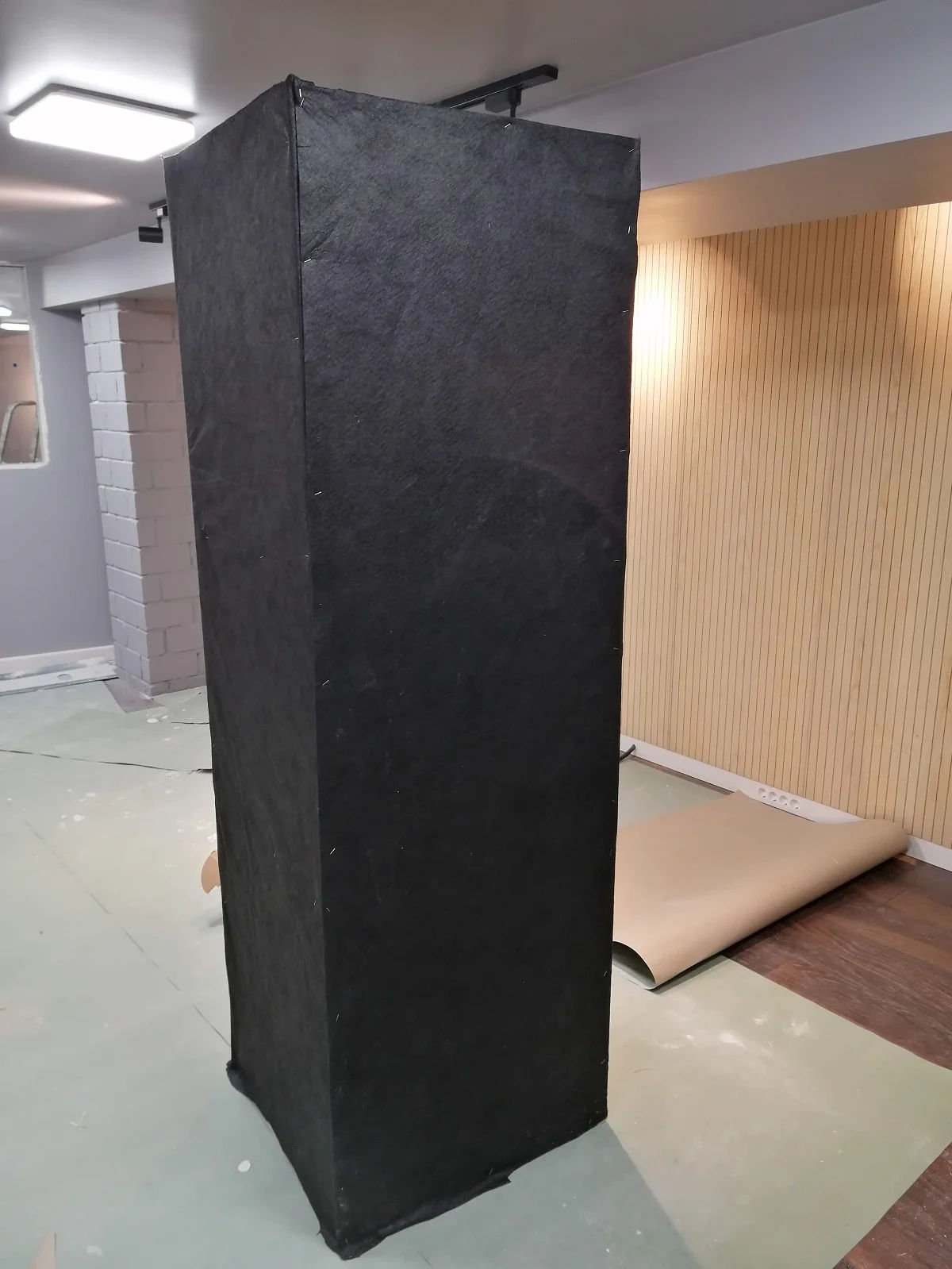 Muusika studio ehitamine foto 19