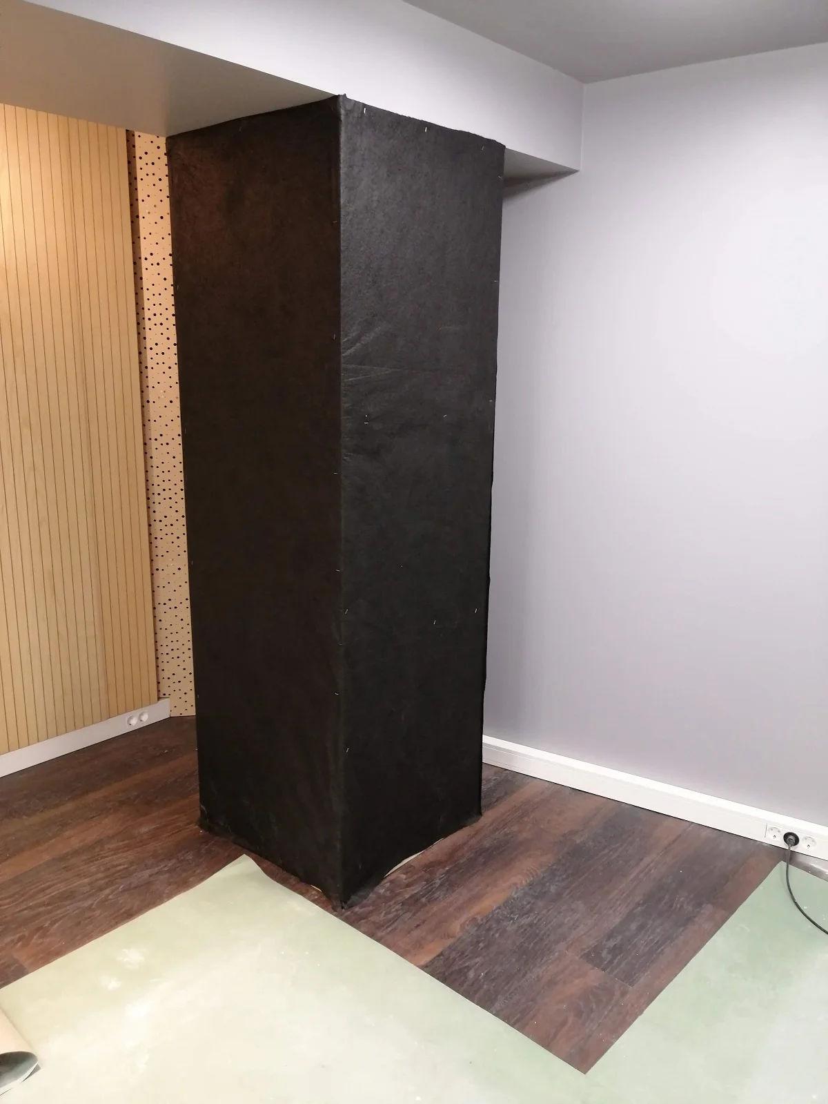 Muusika studio ehitamine foto 20