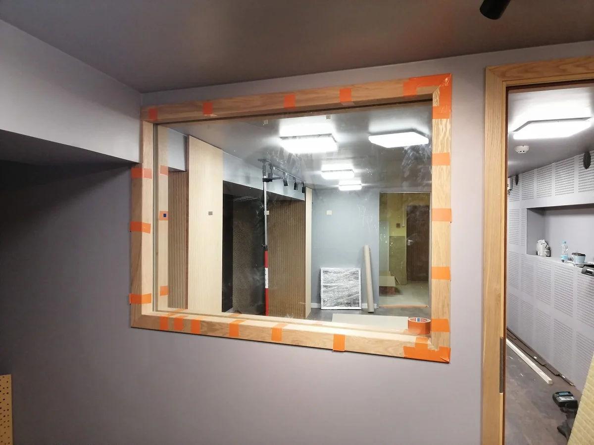 Muusika studio ehitamine foto 23