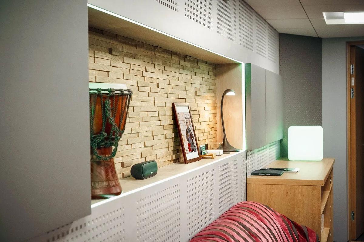 Muusika studio ehitamine foto 3