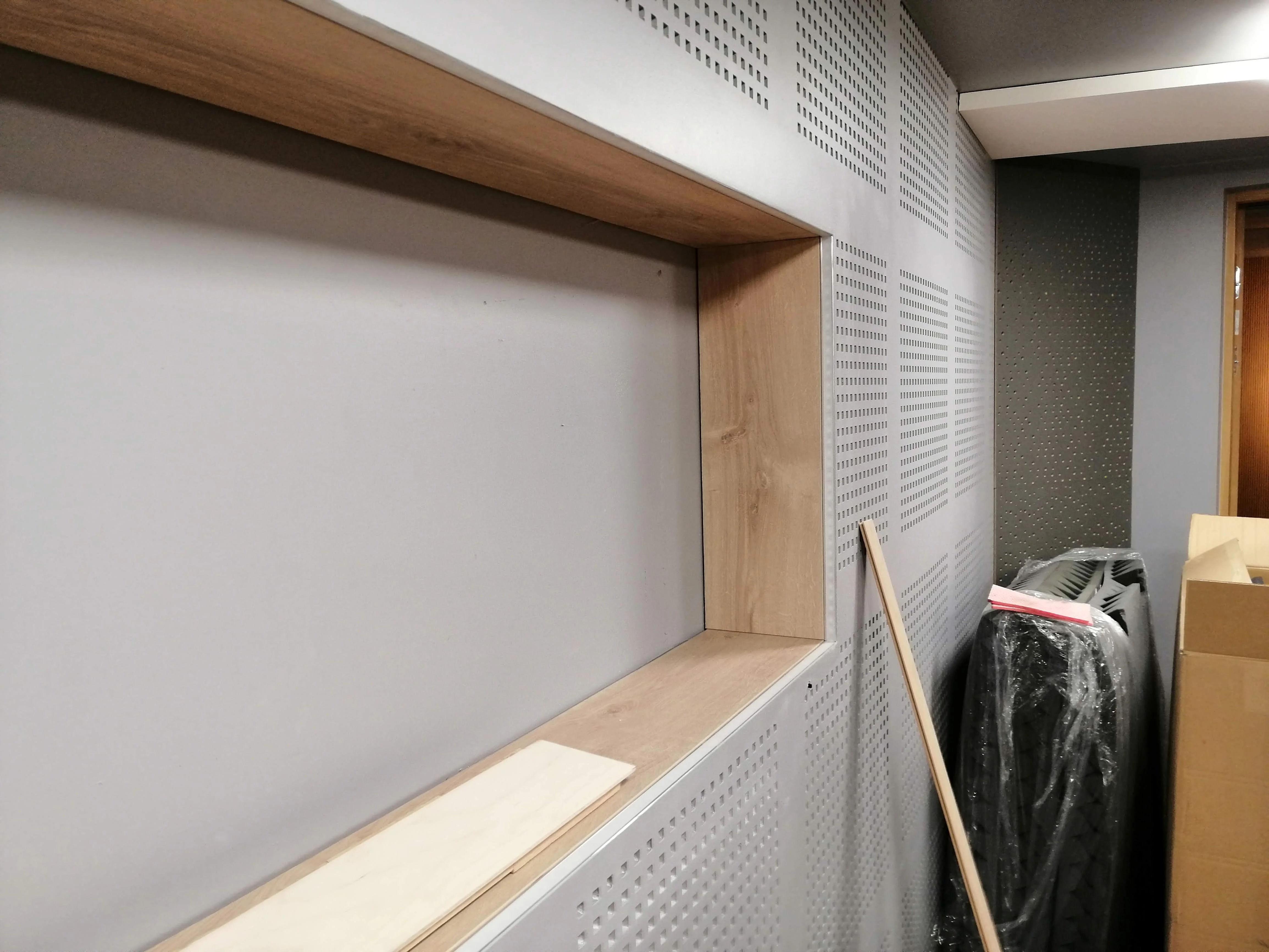 Muusika studio ehitamine foto 25