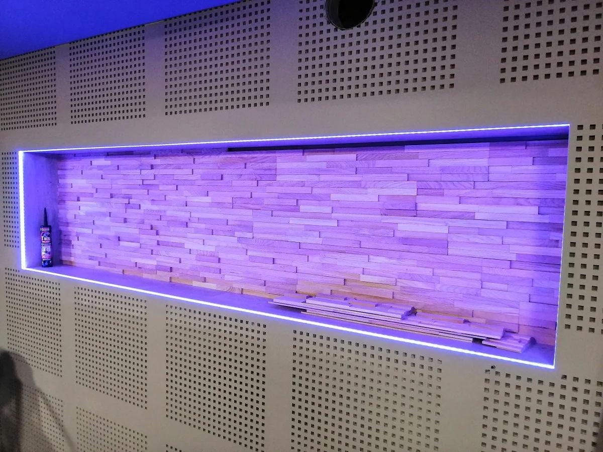 Muusika studio ehitamine foto 26