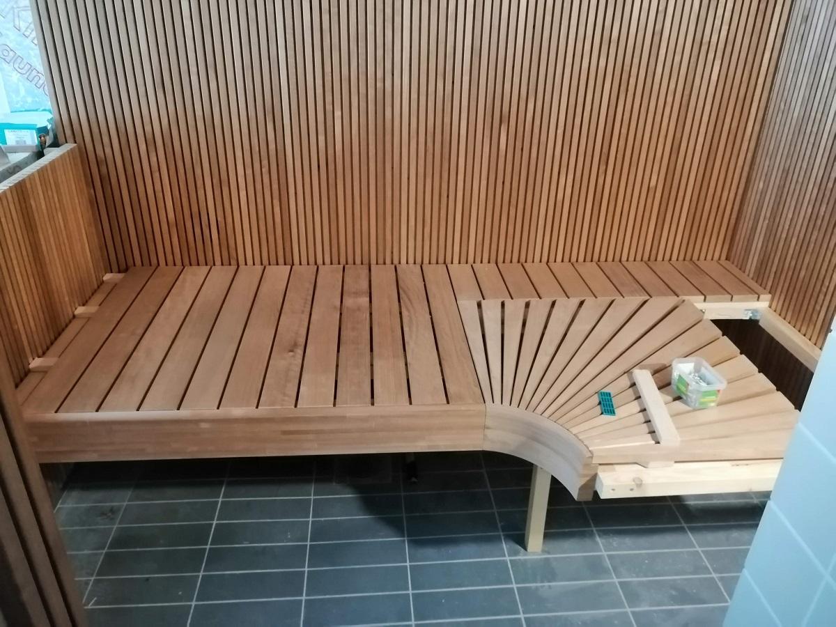 Sauna ehitamine eramajas   LevelTen foto 1