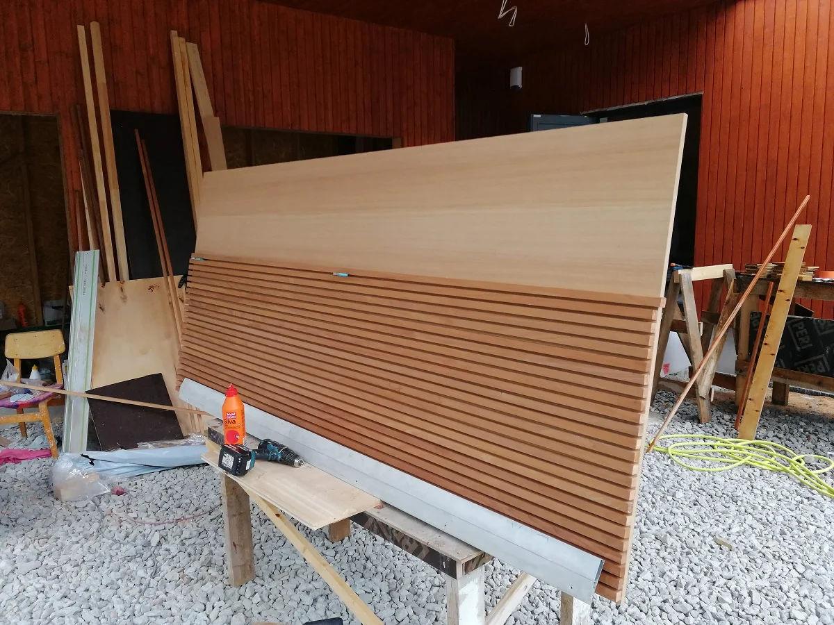 Sauna ehitamine eramajas   LevelTen foto 7