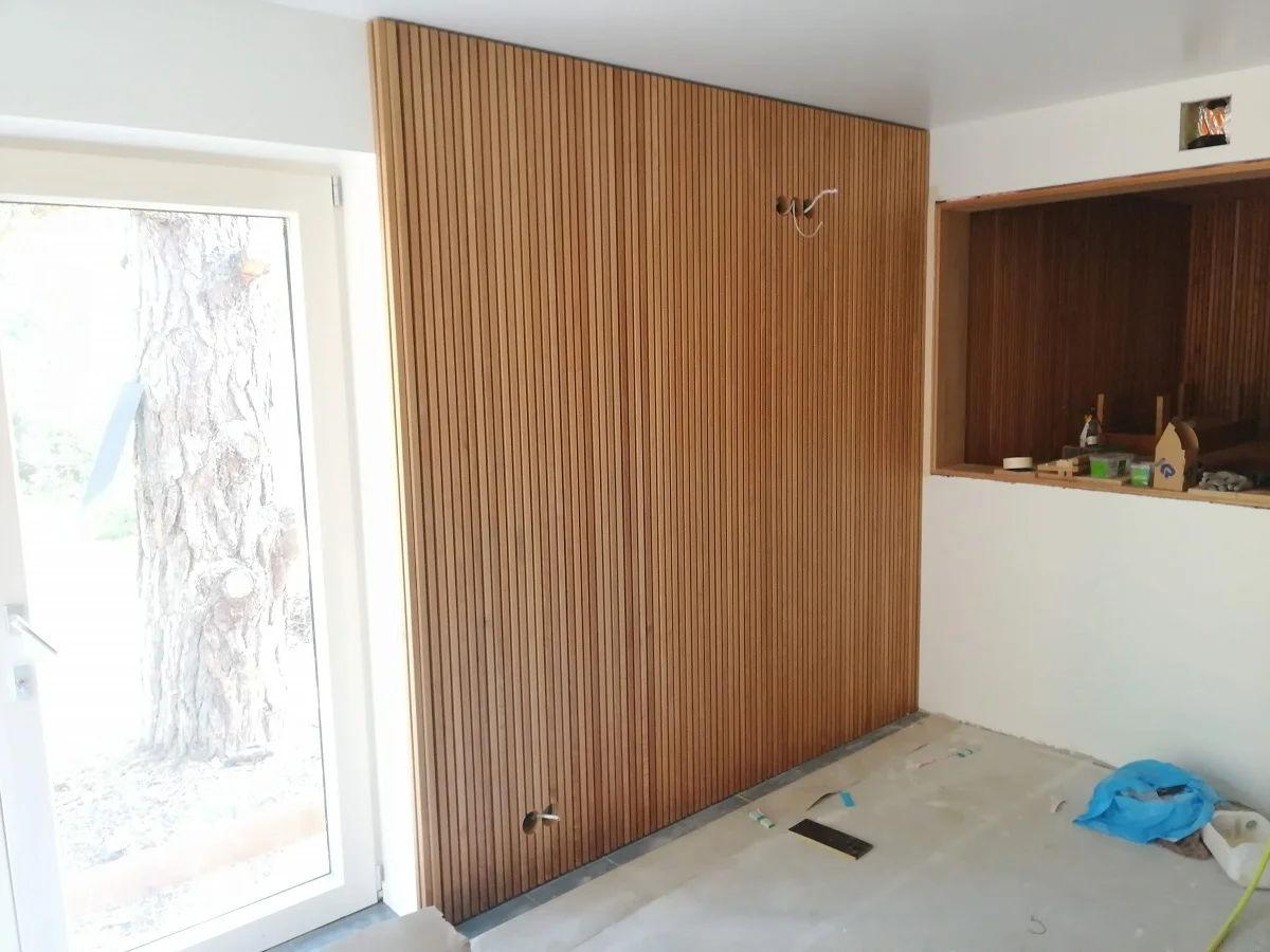 Sauna ehitamine eramajas   LevelTen foto 8